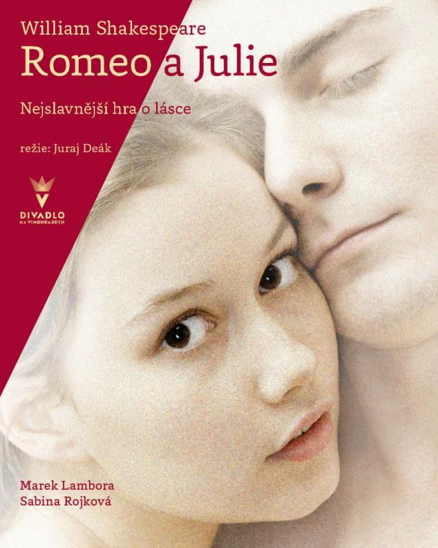 Romeo a Julie na Vinohradech