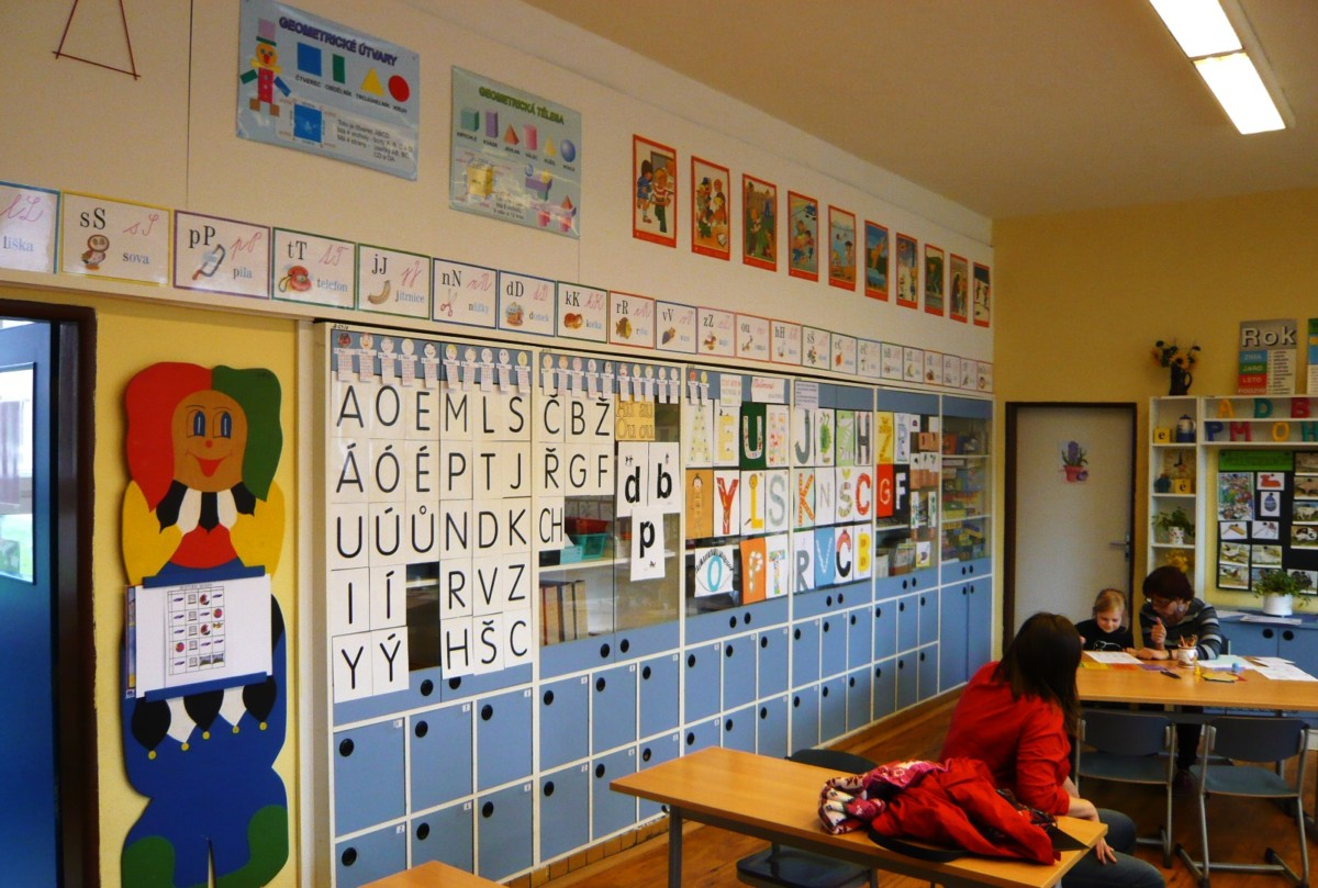 Pravidla přítomnosti žáků 1. stupně od 25.5.2020