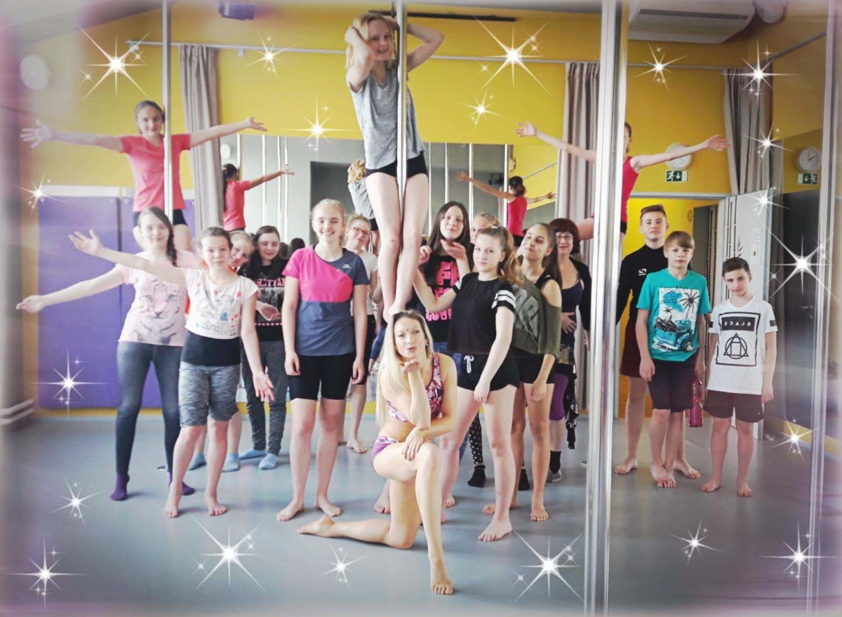 My v Centru tance Praha