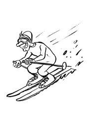 Návrat 7. tříd z lyžařského výcviku