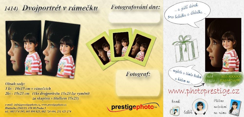 Nabídka fotografování