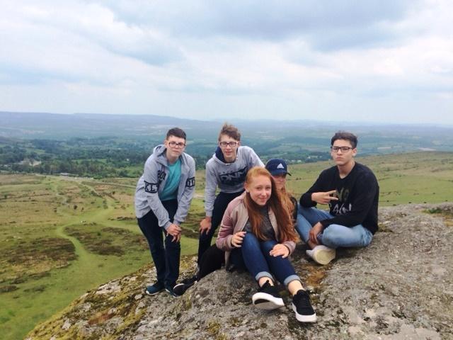 Studijní pobyt žáků 8. tříd v Anglii