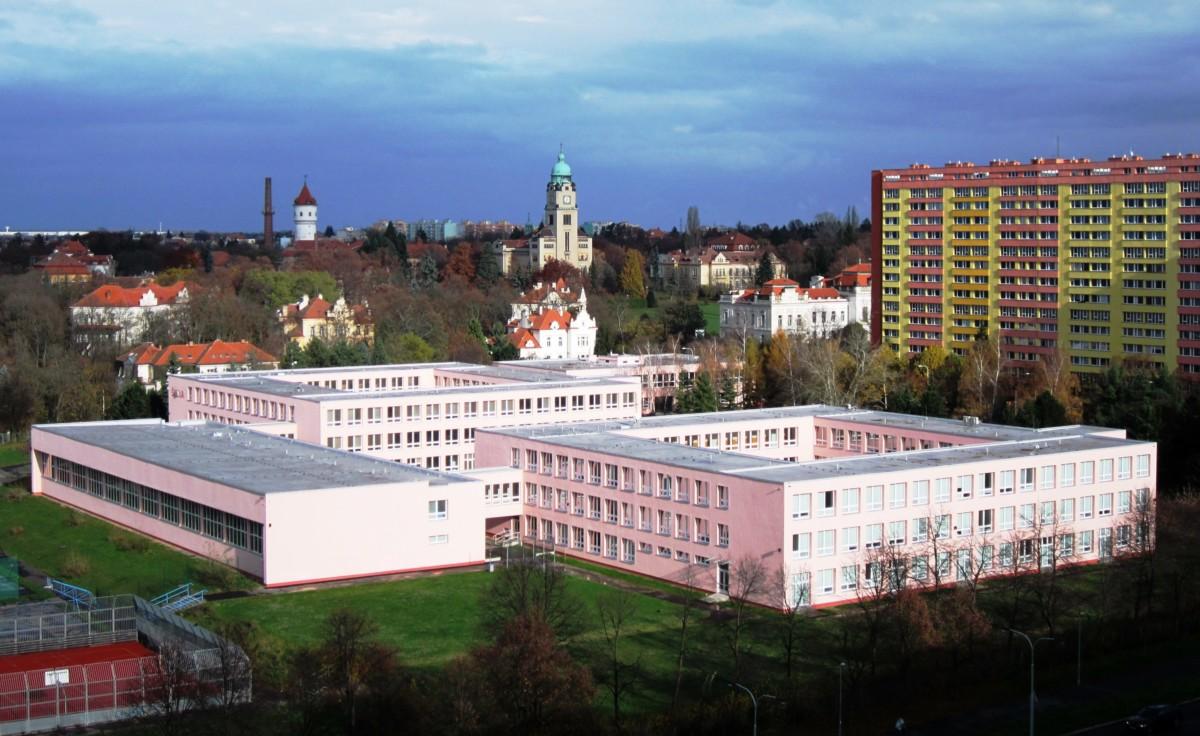 Organizace června 2020 ve škole