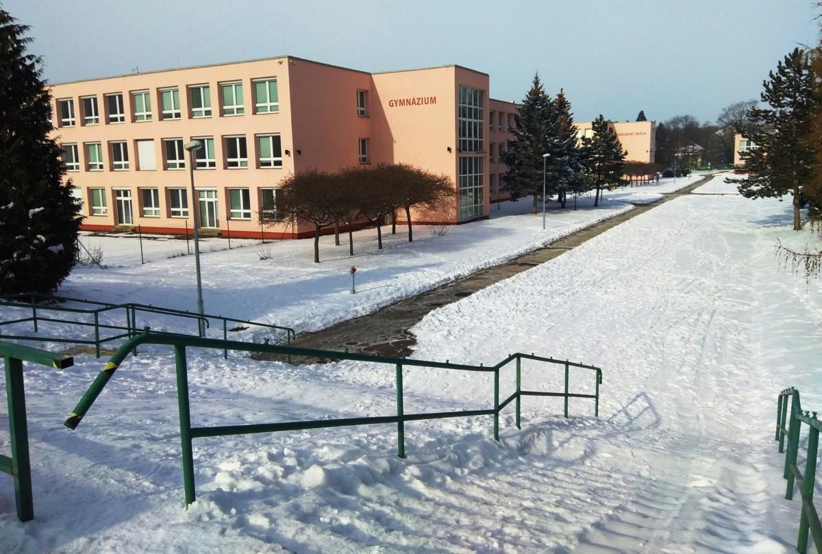 Obhajoba bronzového certifikátu Skutečně zdravá škola